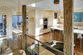 modern home architecture interior. Courtesy Of Dwell Development Modern Home Architecture Interior