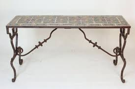 Wrought Iron Table Base Wrought Iron Coffee Table Base Woodworking