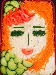 Design Salad Decoration Extraordinary Best Salad Designs With Images Good Wiz