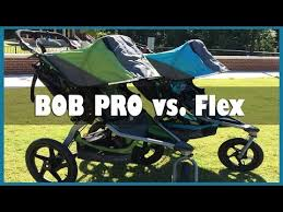 Bob Revolution Stroller Review 4 Different Models To Suit
