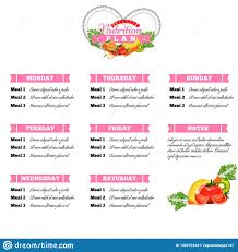 Healthy Diet Chart For Heart Patients Healthy Diet Planning Healthy Food And Weekly Meal Plan