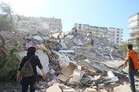Son dakika haberi.. İzmir depremi kaç saniye sürdü, ne zaman oldu