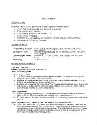 Us Resume Format Classy American Resume Format American Cv Format Examples 28 Sample Resume