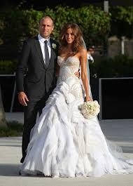 celebrity wedding dresses weddingcafeny com