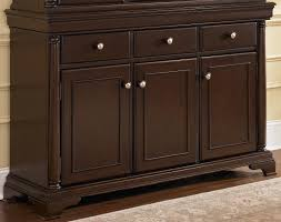 Living Room Sideboards And Cabinets Incredible Buffet Furniture Amp Sideboards Mathis Brothers