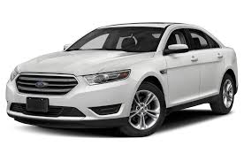 2019 Ford Taurus Sel 4dr All Wheel Drive Sedan Specs And Prices