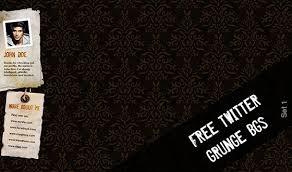 free twitter backgrounds free twitter backgrounds hi res grungy set 1 patternhead