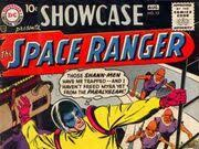Category:Myra Mason (Earth-One)/Appearances | DC Database | Fandom