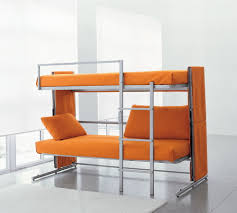 Double Sofa Bed Furniture Bunk Bed And Couch Bunk Bed With Double Sofa Bed Couch