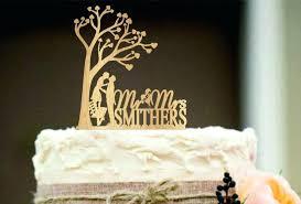 Funny Cake Wedding Toppers Aseetlyvcom