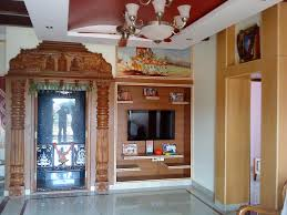 finest tv cabinet with pooja room pooja house stand for home with pooja ghar