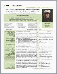 Marine Corps Resume Examples Gorgeous 28 Unique Police Resume Examples Marine Corps Resume Examples