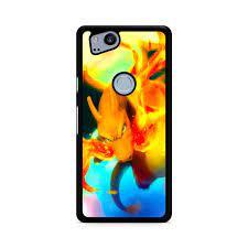 Mega Charizard Pokemon Go Google Pixel 2 / Pixel 2 XL Case