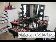 as promised today i will be sharing my makeup collection storage