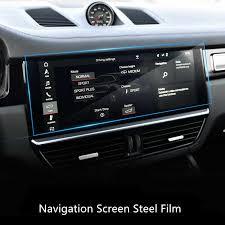 Автомобильная GPS <b>навигационная</b> экранная стеклянная ...