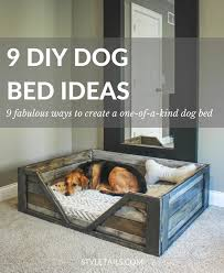 dog bed ideas. Perfect Dog Diy Dog Bed Ideas Inside Dog Bed Ideas I