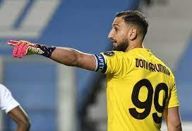 AC Mailand, Gianluigi Donnarumma ...