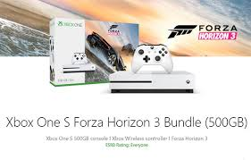 Microsoft Specials Microsoft Slashes Xbox One S Price Offers Sweet Game Bundle