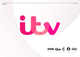 What does itv stand for in insurance? Itv Logo Creation By Rudd Studio Logo Design Love
