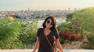 Meet Natalie Leon | Study Abroad