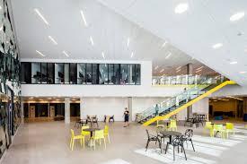 Norway Design School Norwegian School Of Economics Link Arkitektur Archdaily
