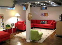 unfinished basement lighting. Unfinished Basement Lighting Fixtures N