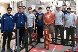 ILHS robotics teams take top awards | CarolinaGatewayOnline.com