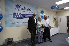 110th Anniversary Celebration Marinello Schools Of
