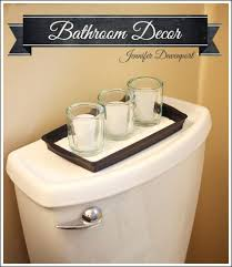Decorative Bathroom Tray Bathroom Decorating Ideas to help you create your own little spa 60