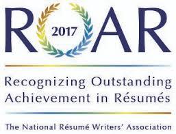 2017 ROAR AWARD WINNERS