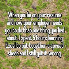 do people lie on resumes help me write an essay for essay writing  what happened to people who got caught lying on their resumes