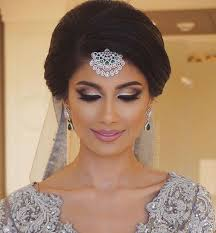 enement bridals makeup tutorial tips dress ideas 2016 2017 for south asian bridals 3