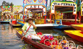 8 atemberaubende Erlebnisse in Mexico ...