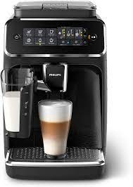 Bella coffee's special introductory prices are the lowest in the uae. Amazon Com Philips 3200 Series Fully Automatic Espresso Machine W Lattego Black Ep3241 54 Kitchen Dining