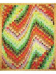 Fractal Harmony Quilt Pattern &  Adamdwight.com