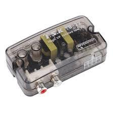 Автомобильный динамик <b>Адаптер</b> уровня RCA Розетки от ...
