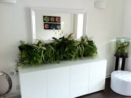captivating decorative indoor planter ideas with white color and wall planters image also a simple box amazing office plants