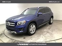 Find dealer specials and view ratings and reviews for this car dealership. 2020 Used Mercedes Benz Glb Glb 250 Suv At Mini Of Austin Serving Austin Waco Tx Iid 20510063