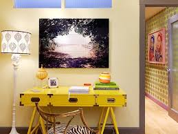 eclectic home office. Decoration: Eclectic Home Office Decor Ideas Great Design
