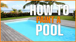 pool paint colorsSwimming pool paint Decorative and Protective concrete and cement