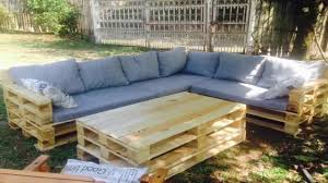 pallet furniture garden. Pallet Garden Furniture O