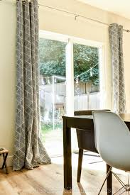 make curtains look expensive
