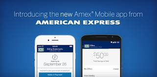 Business Express American Membership Life Mobile To Bringing Android™ Wire Redesigned Replacing Correcting App Mobile And Iphone® Releases Through