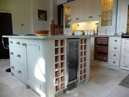 Bespoke Kitchen Furniture Kitchen Incredible Bespoke Kitchen With Free Standing Gas Fuel
