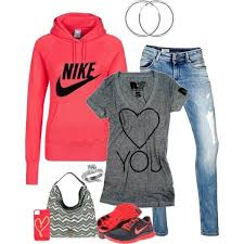 nike outfits for girls. *like , share comment and follow *😊 😇 😜 nike outfits for girls o