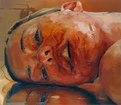 jenny saville is well known for loyalty oil paintings as a um description from djspencerdesigns