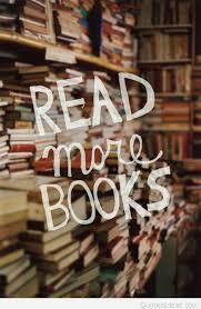 read the book quote wallpaper hd