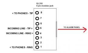 phone wiring diagram printable phone diy wiring diagrams phone wiring diagram printable nilza net