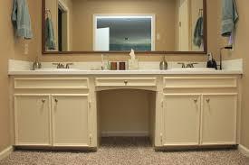 Bathroom Vanity Lighting  Flat Home DesignBathroom Cabinet Colors