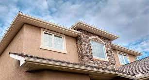 diffe types of stucco finishes